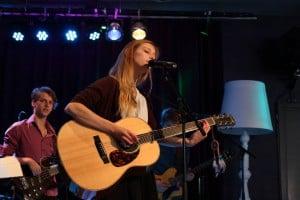 Anne Groen en Band @ De Groene Zwaan | De Rijp | Noord-Holland | Nederland
