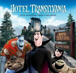 "Film ""Hotel Transylvania 1"" @ De Groene Zwaan | De Rijp | Noord-Holland | Nederland"