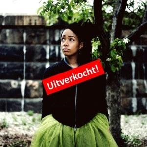 Jennah Bell @ De Groene Zwaan | De Rijp | Noord-Holland | Nederland