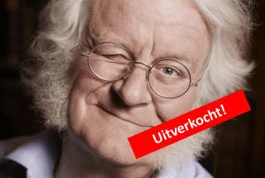 Redmond O'Hanlon @ De Groene Zwaan | De Rijp | Noord-Holland | Nederland