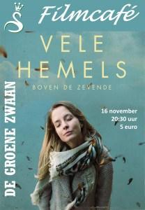 Filmcafé: Vele hemels boven de zevende @ De Groene Zwaan | De Rijp | Noord-Holland | Nederland